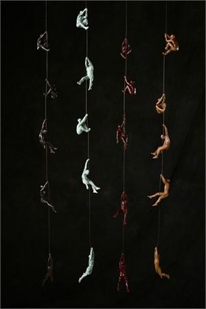 Rope Climbers (ed. 250)