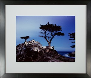 Spirits Honoring the Lone Cypress No. 2 (39/250), 2002