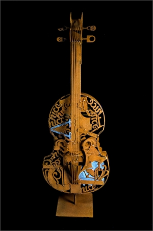 Heavy Metal Cello II
