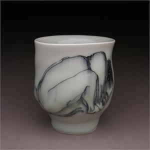 Figurative Cup