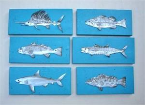 Fish Plaque(s)