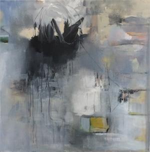 Whiter Shade of Pale by Fran Scher