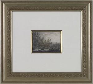 La Tempete (the tempest), 1630