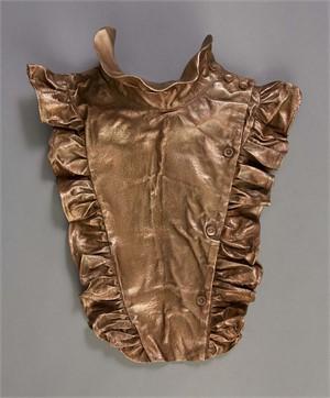 Breastplate (Shielded)