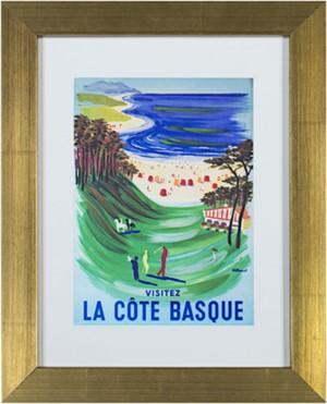 La Cote Basque, 2012