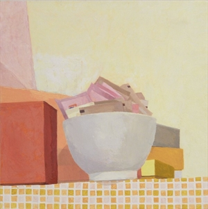 Still Life with Artificial Sweeteners by Sydney Licht