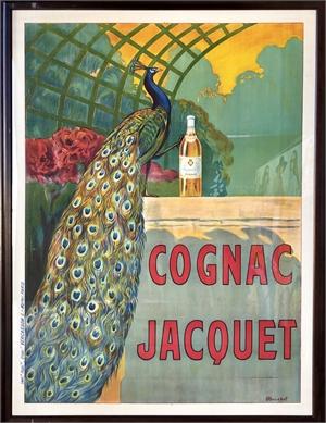 Cognac Jacquet, 2019