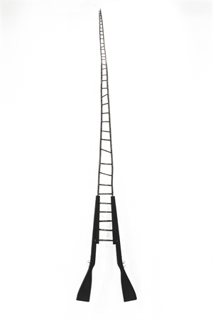 The Ladder Ascends No Further, 2019