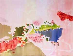 Jasmine Hill, V by Annie Kammerer Butrus