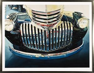 Chevrolet Grille (car), c.1990