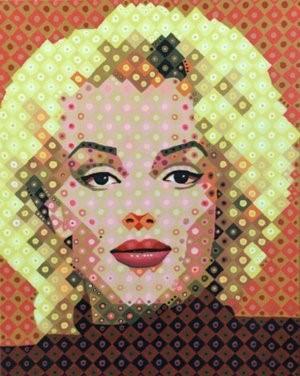Marilyn, 2018