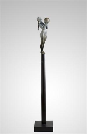 Birth (maquette), Column  (0/12)