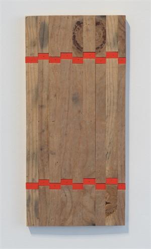 """Stave"" by Jonathan Anzalone, 2015"