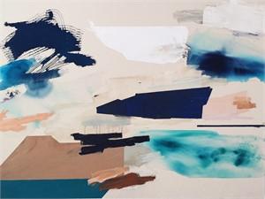 Passage of Time by Karina Bania