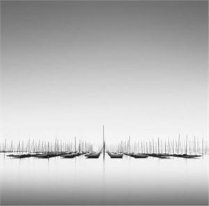 Quiet Sea (6/9)