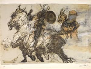 Don Quichotte, 1969