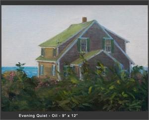Evening Quiet