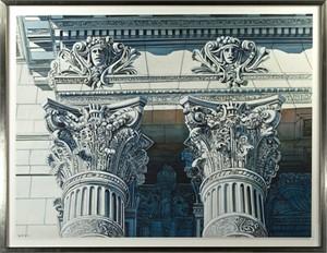 Corinthian Columns, c.1990