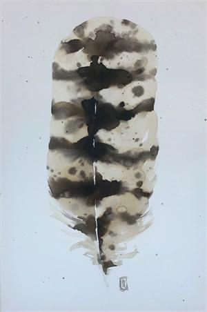 Pinion 4 by Laura Roebuck