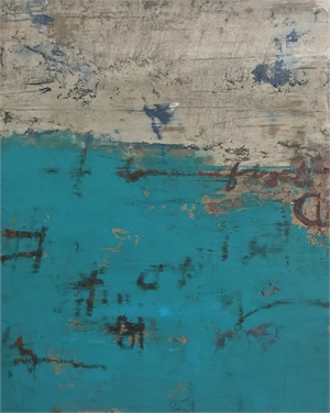 Sogni di Turchese, I (Dreams of Turquoise, I) by Allison B. Cooke