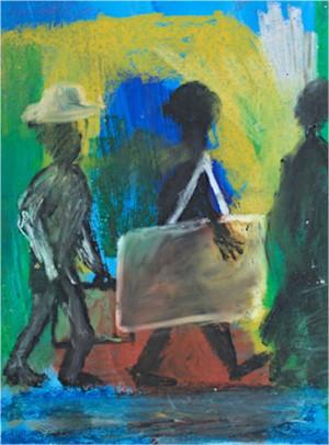 Walk, 1999