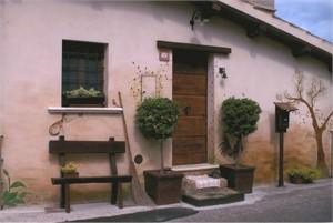 #20 Bazzano, Umbria, Italy, 2005