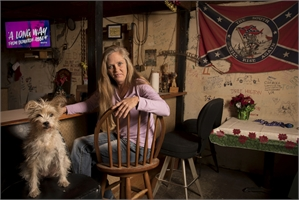 Late Harvest: Judy Channell, Port Gibson, MS by Forest McMullin