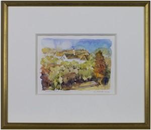 Barker Road Residence, 2003