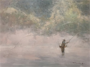 Fly Fisher