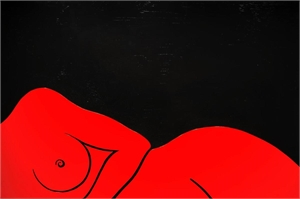 All of Us, Alone: Tabasco Dreams by Elyse Defoor
