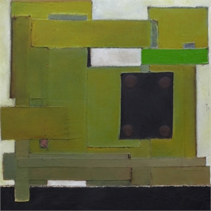 Block Structures by John McCaw