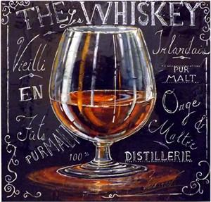 Whiskey 25044