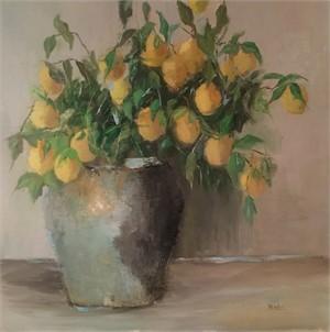 Lemon, 2018