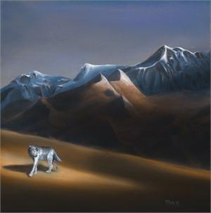 The Long Trek (North America)
