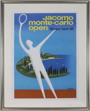 Jacomo Monte-Carlo Open, 1985