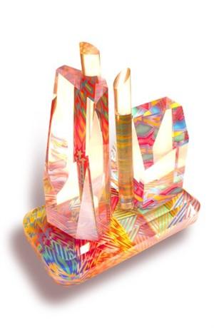 Reversed Elements by Yankel Ginzburg
