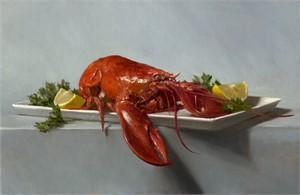 Lobster, 2018