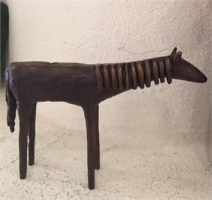 Bronze Horse - Large