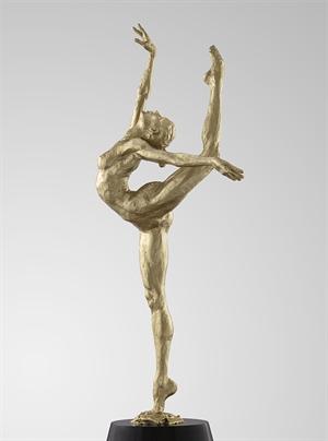 Soar (Half Life), The Dancers by Paige Bradley