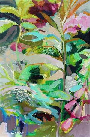 Secret Garden 6 by Erin Gregory