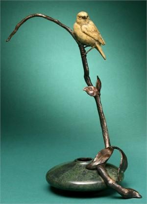 Yellow Warbler (27/35)