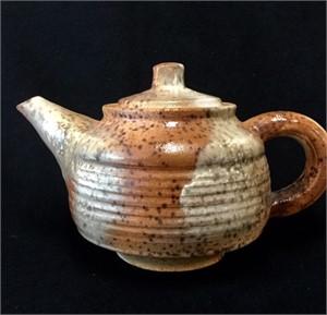 No. 50 Teapot