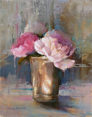 Tuesday's Peonies