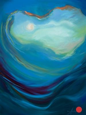 Divine Light, 2015