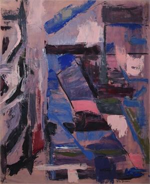 Untitled , c. 1955