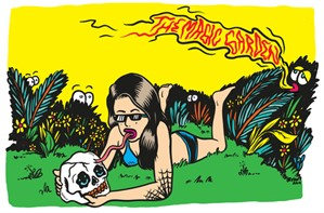 """Licking the Death"" by Ryan Ady Putra"