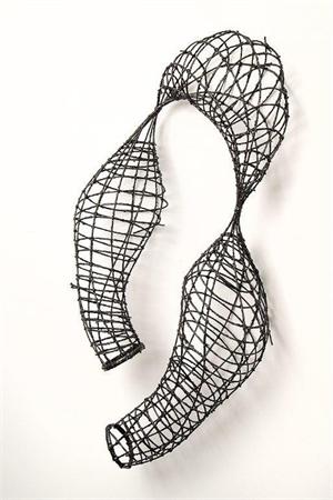 Smoke II by Eileen Braun