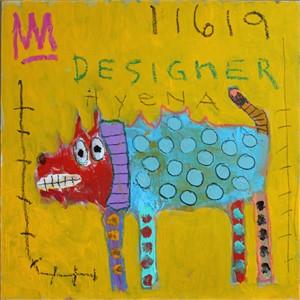 Designer Hyena, 2019
