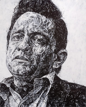 """'The Restless Ones"""" Johnny Cash"""