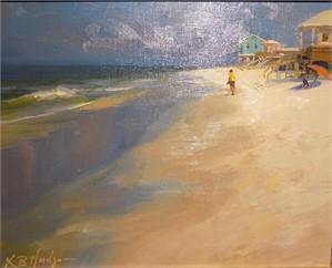 Beach Color, 2018